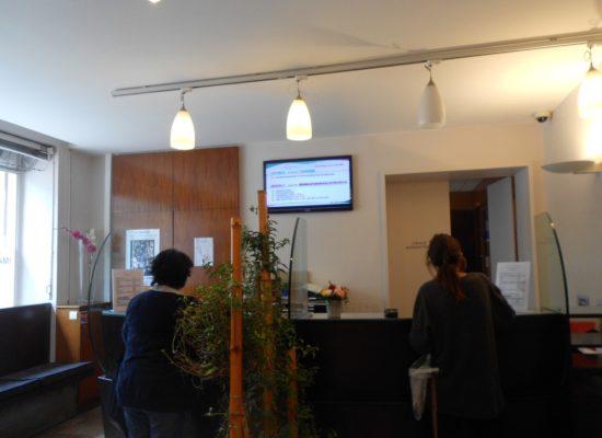 Accueil d tente horizon bis altitude multimedia - Affichage obligatoire cabinet dentaire ...